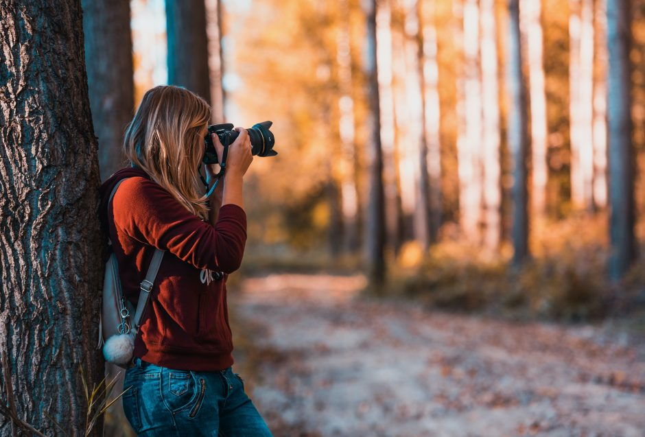 カメラマンの年収とは?撮影技術や経験年数で変わるの?