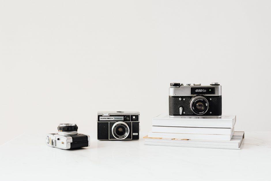写真館・スタジオへの就職にメーカーへの就業経験は役に立つ?